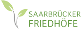 logo saarbruecker friedhoefe